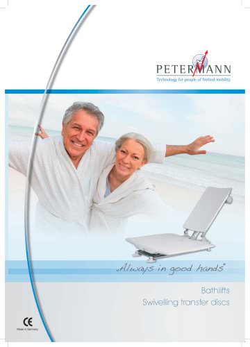 Petermann Bathlifts