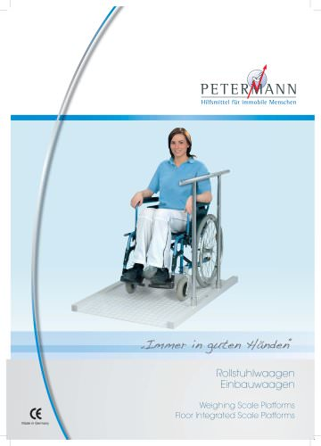 Petermann_Wheelchair_Scales