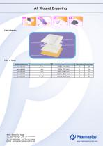 All Wound Dressing - 2