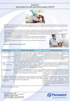 Germifree Hand Sanitizer Gel - 2