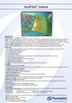 Incifilm® Iodine - 1