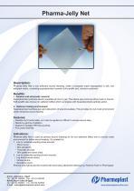 Pharma-Jelly Net - 1