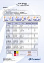 Pharmatull  & Pharmatull plus - 2