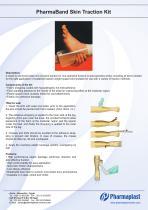 skin traction kit - 1
