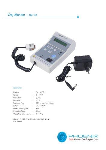 Oxy Monitor  - OM 100