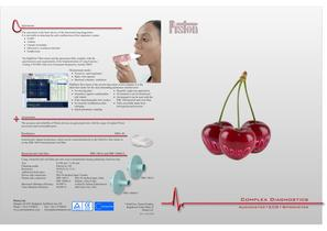 Audiometer + ECG + Spirometer