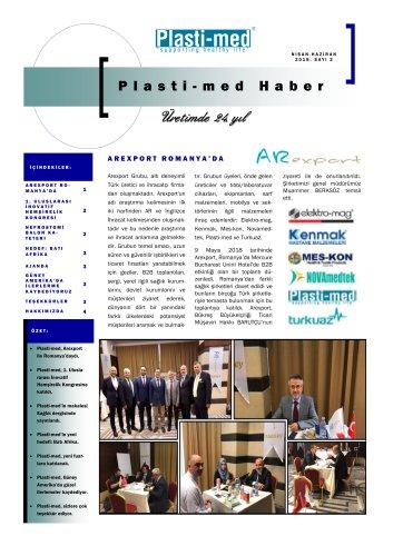 Plasti-med News – No 2