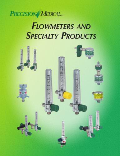 Flowmeter Catalog