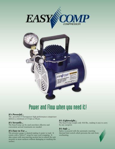 PM50 EasyComp