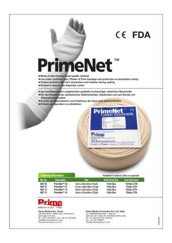 PrimeNet™