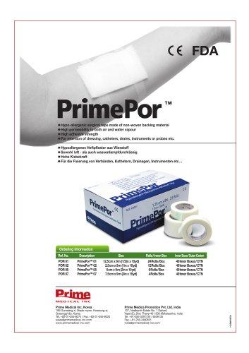 PrimePor™
