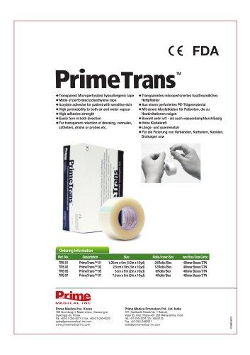 PrimeTrans™