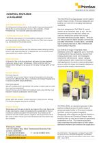 TACTROL®2 Advanced Autoclave Control System - 2
