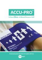 Accu-PRO Brochure