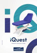 IQUEST LOUNGE