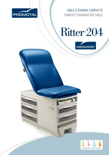 RITTER 204