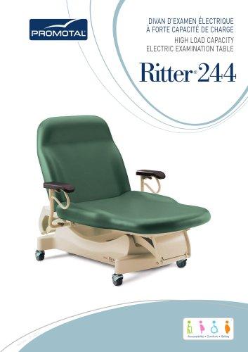 RITTER 244