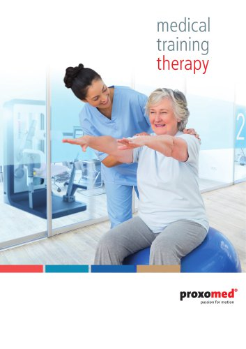 medical training therapy