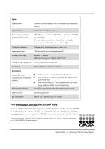 ESEQuant LR3 — Lateral Flow Reader - 2