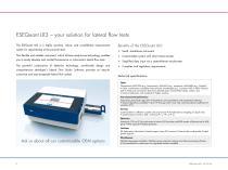 POC Analyser ESEQuant LR3 QIAGEN - 2