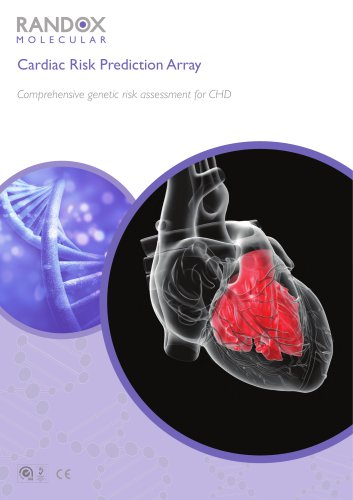 Cardiac Risk Multiplex Array
