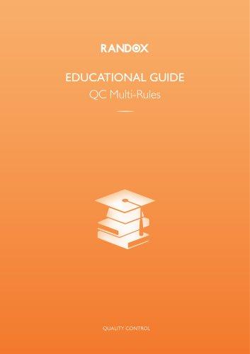 QC Multirules Educational Guide