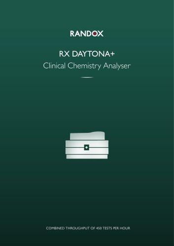RX Daytona Plus