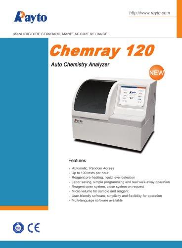 Chemray 120