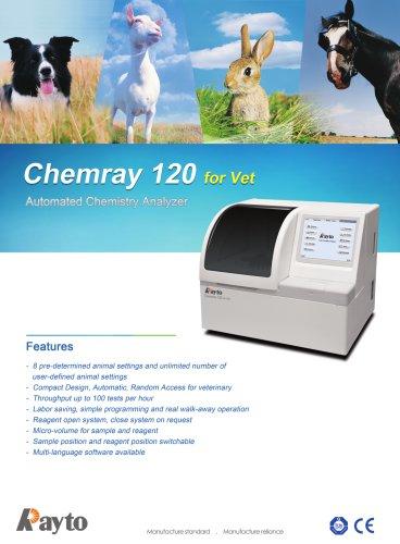 Chemray 120vet