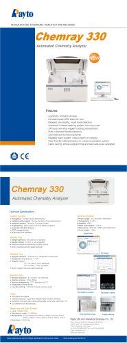 Chemray 330