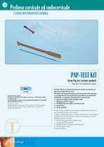 PAP TEST KIT
