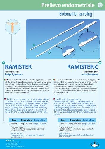 RAMISTER