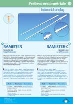 RAMISTER C