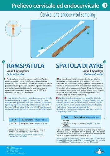 RAMSPATULA