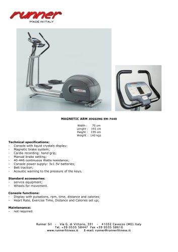 MAGNETIC EM-7440