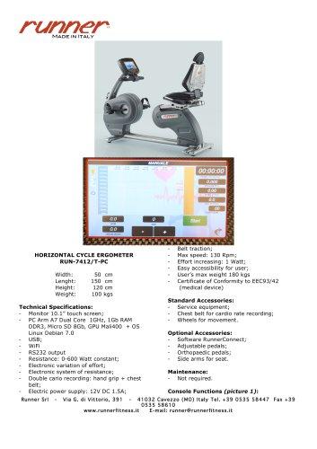 RUN7412-T-PC