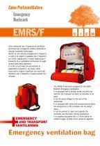EMRS/F - 1