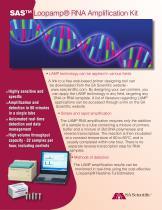 RNA Amplification Kit - 1
