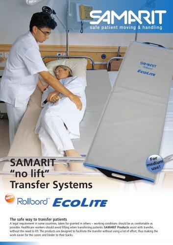 Rollbord – EcoLite