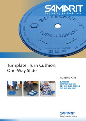 Turnplate