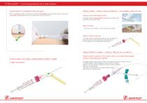 Blood Collection Systems - 6