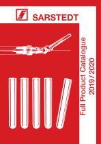 Full Product Catalogue 2019/2020