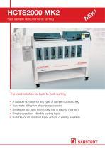HCTS 2000 MK2 - 1