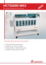 HCTS2000 MK2 - 1