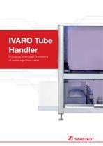 IVARO Tube Handler