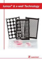 Lumox® x-well Technology - 1