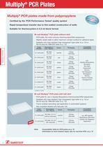 Multiply® PCR Plates - 2