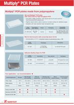 Multiply® PCR Plates - 4