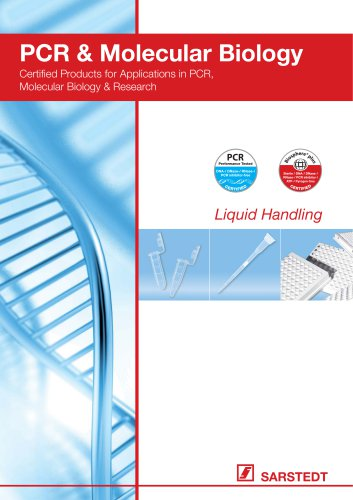 PCR & Molecular biology