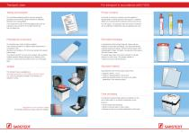 Transport and Mailing Systems - 2